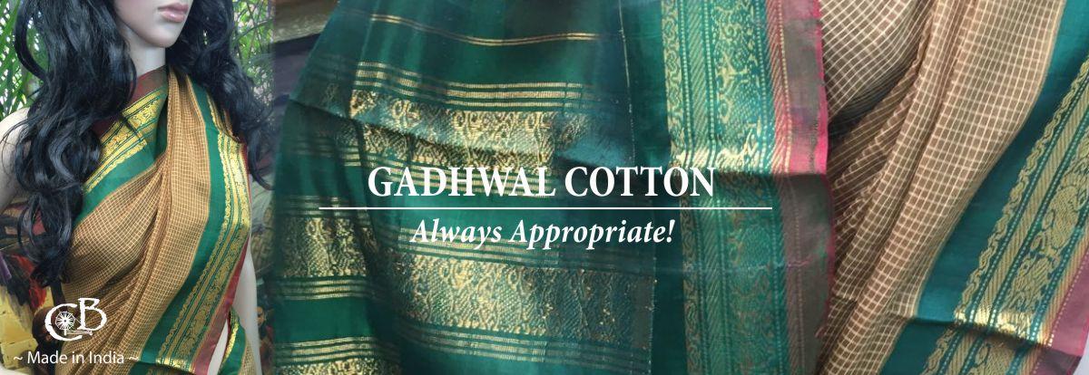 gadhwal-cotton
