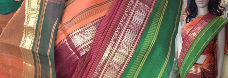 gadhwal-sarees