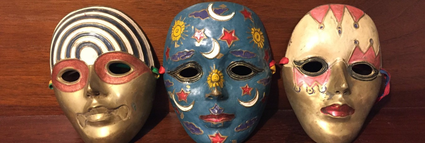 home-and-living-masks-enamel-on-brass