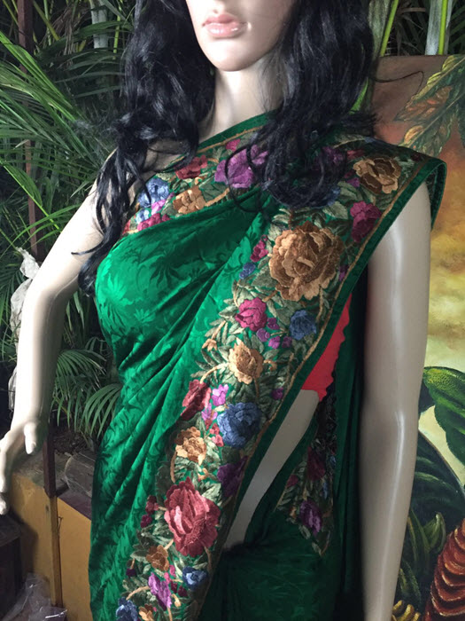 indian-net-sarees-craftsbazaar-made-in-india-11