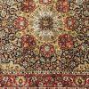 Kaleen; A Kashmiri Legend                       Hand-knotted carpets