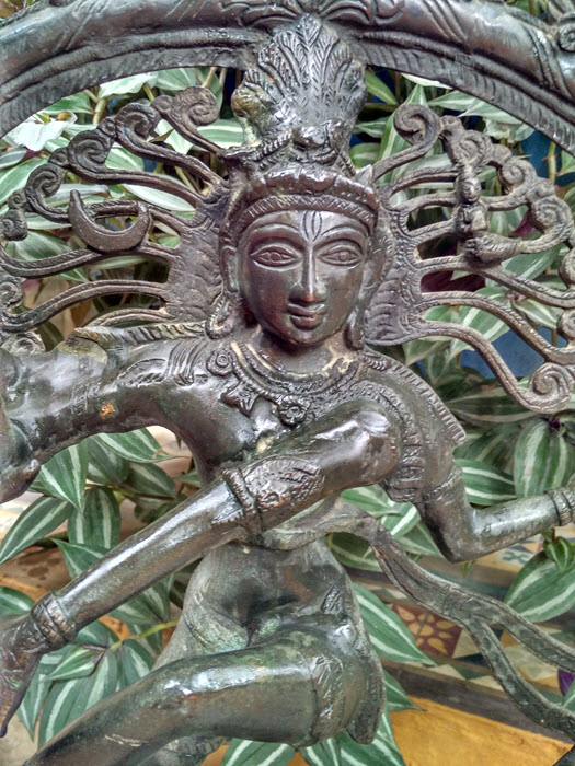 Nataraja: Lord of Dance
