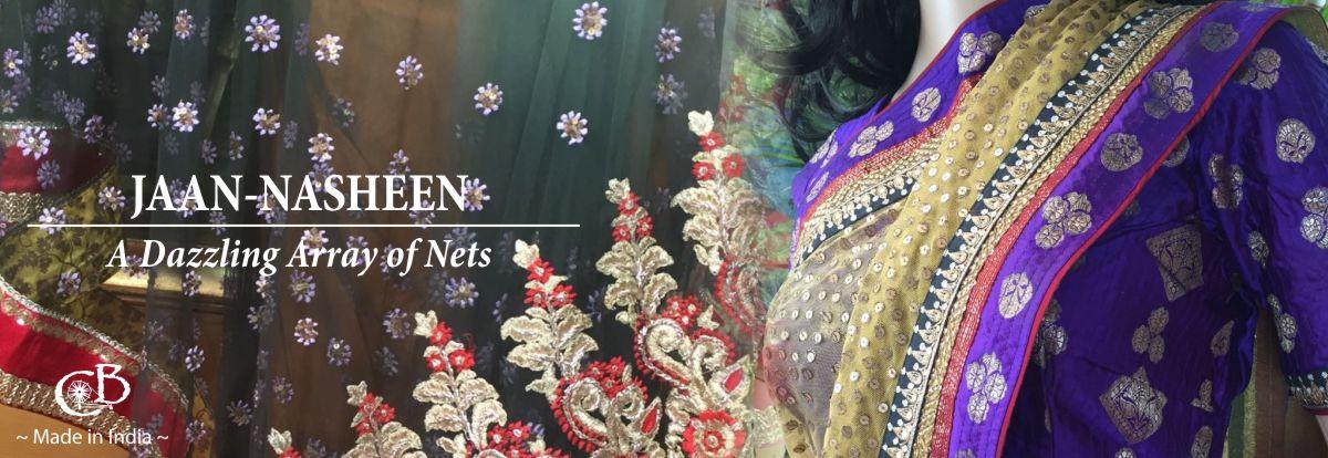 net-sarees