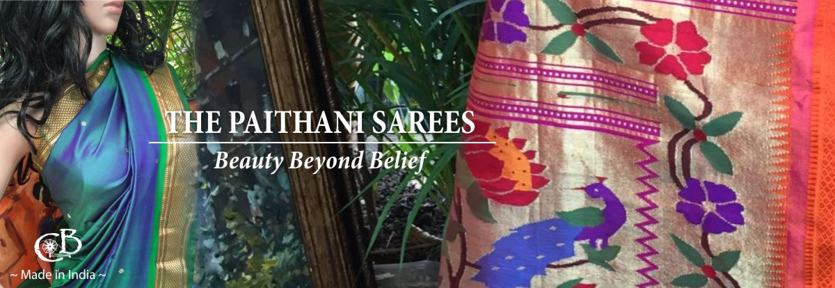 paithani-sarees