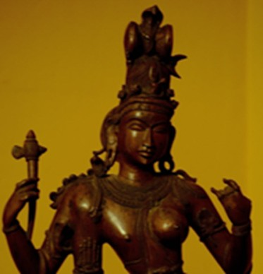 Ardhnareshwara