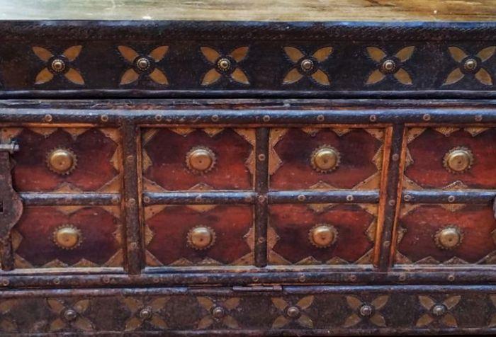 Humble Origins; Magnificent Treasures Woodwork of Jodhpur ~ लकड़ी का काम - Aparna Challu:-Promote Direct Sourcing & Fair Tradeindian Heritage