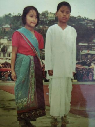 manipuri-couple