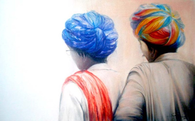 Turbans of Tradition