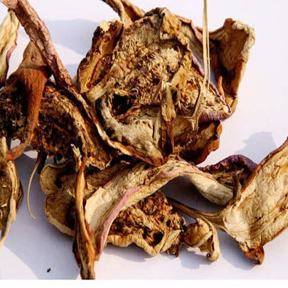 Wangan-hattch: Dried Eggplant