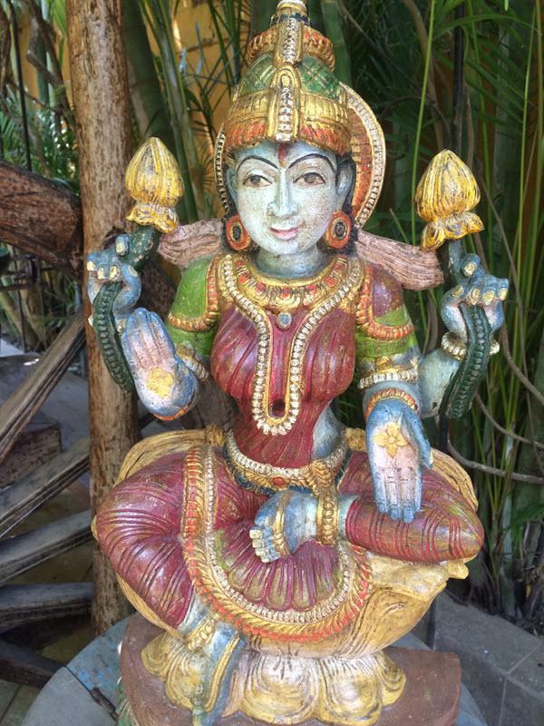 Laxsmi - Wood Work Tamil Nadu