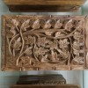 Kashmiri Walnut Wood Carvings