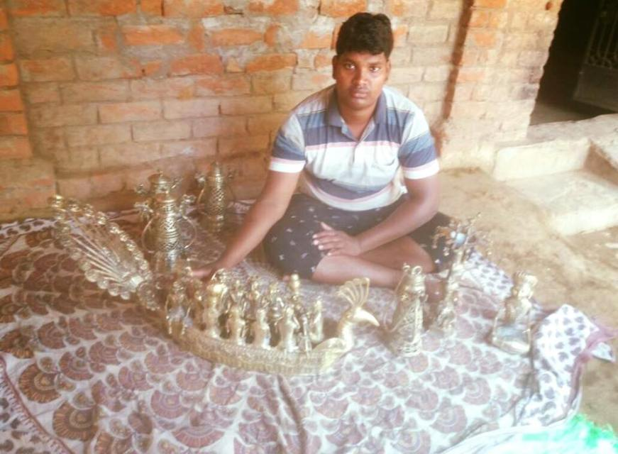 Meet-the-Master-Series-Shree-Ajay-Kumar-Dhokra-Craft-Chattisgarh-India-Aparna-Challu-jpg (12)