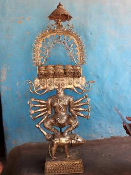 Meet-the-Master-Series-Shree-Ajay-Kumar-Dhokra-Craft-Chattisgarh-India-Aparna-Challu-jpg (2)