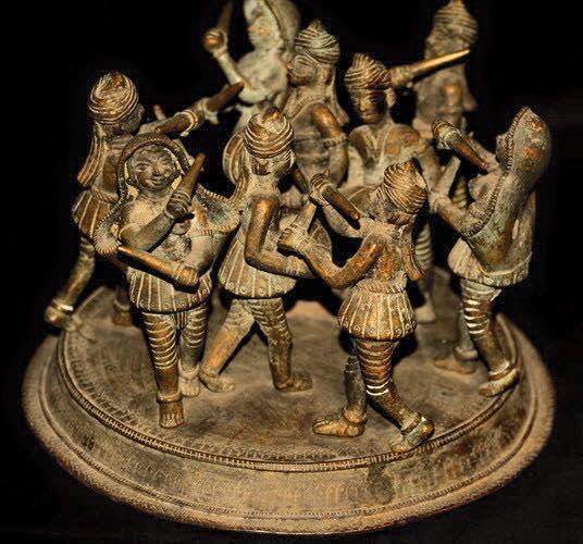 Meet-the-Master-Series-Shree-Ajay-Kumar-Dhokra-Craft-Chattisgarh-India-Aparna-Challu-jpg (8)