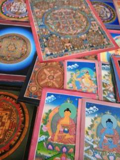 Meet-the-Master- Series -Shree- Surya Lama-Thangka- Buddhist- Painting- Dharamshala- India-Aparna-Challu-jpg (5)
